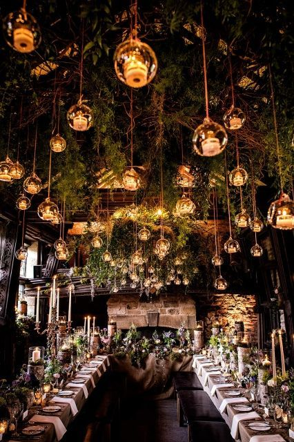 Dream Wedding Venue